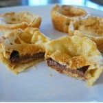 Mini S'mores Pie – Food Fun Friday