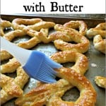 Soft Pretzels Recipe – Food Fun Friday