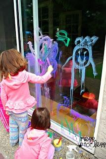 Kids art activity