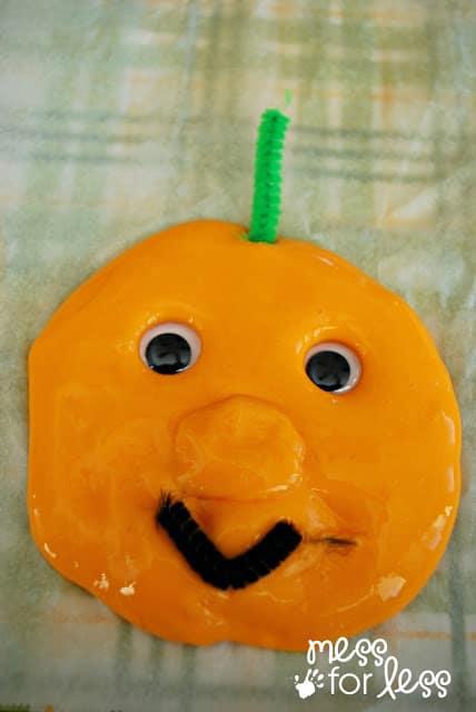 Halloween Pumpkins Gak