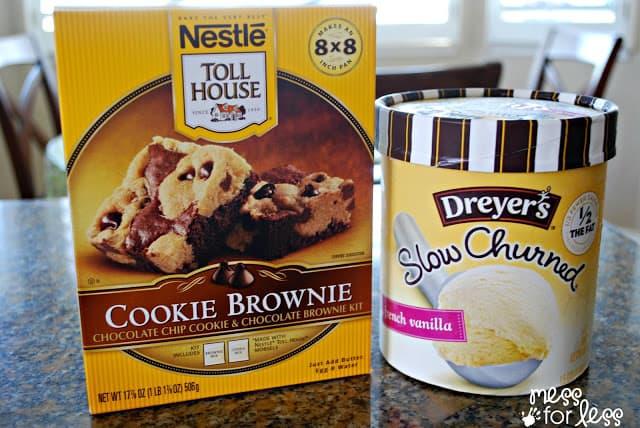 Dreyer's Ice Cream #shop