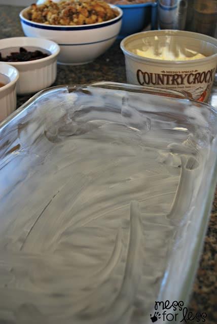 Quick fix casserole