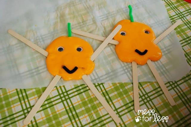 gak pumpkin men
