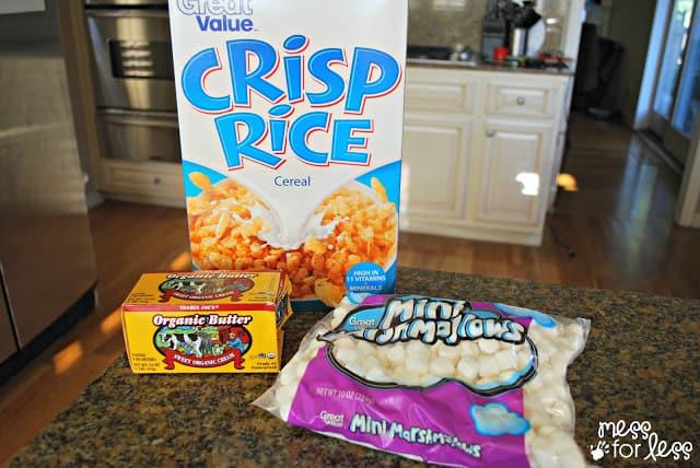 rice krispies treats #shop