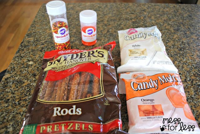 candy pretzel ingredients #shop #motherfunny