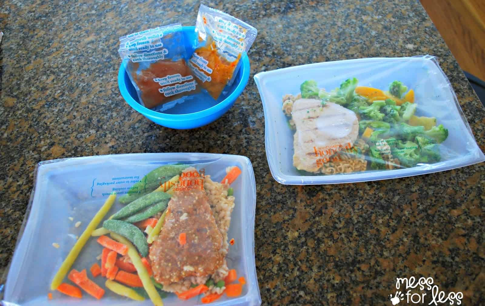 6 tips to stay healthy during the holidays with lean for Are lean cuisine meals healthy