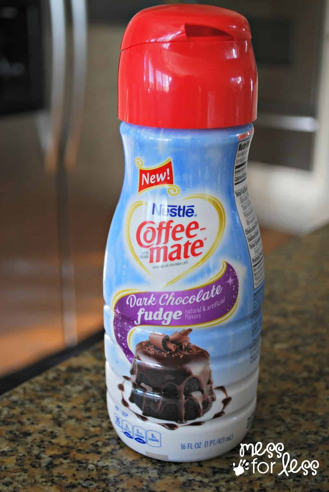 Glazed Chocolate Fudge Cake Mess For Less