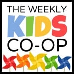 The Weekly Kids Co-Op Link Party