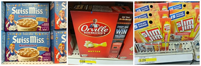 conagra products at Target #shop