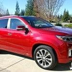 Looking for a Family Car? Try the 2014 Kia Sorento
