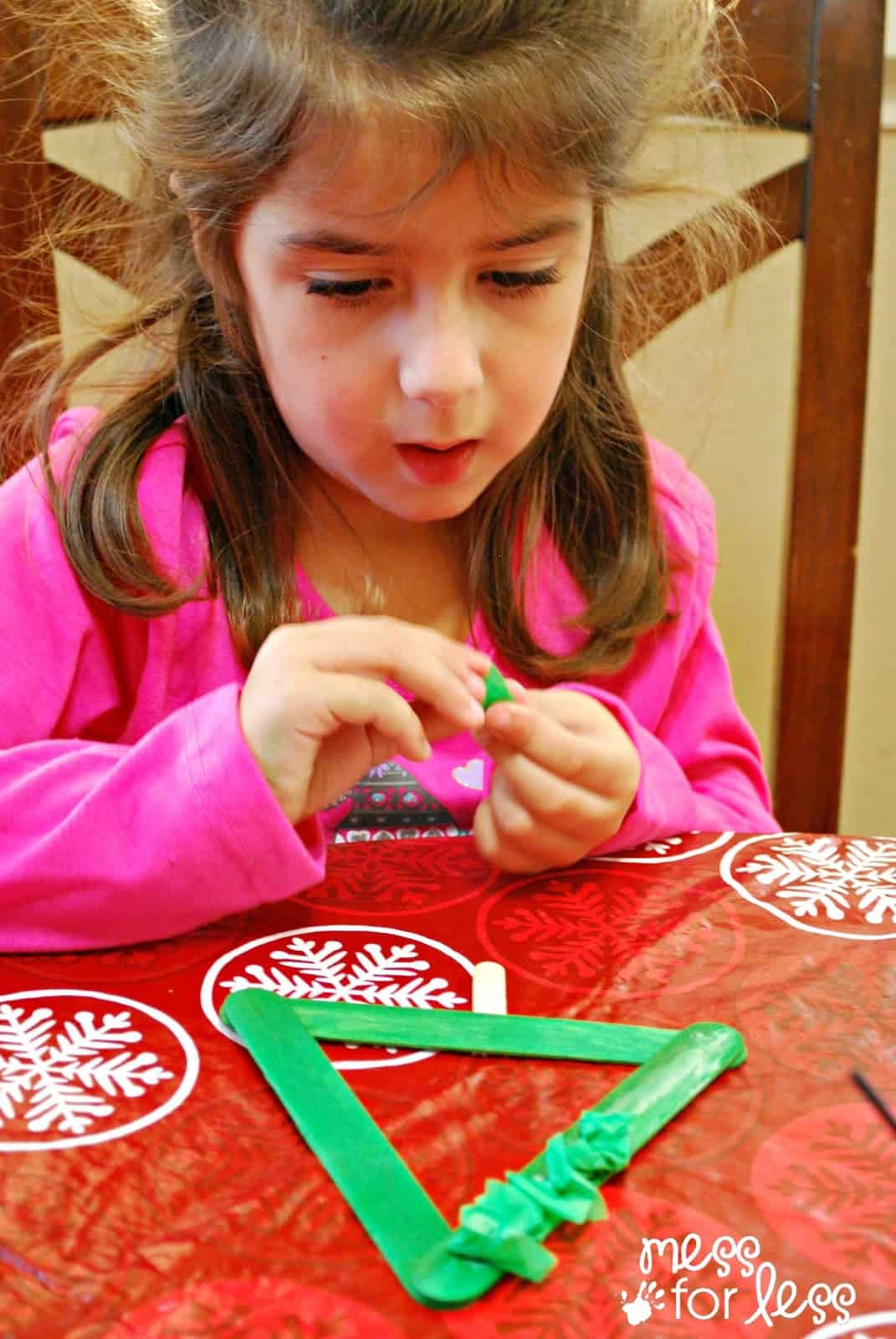 Homemade ornaments #shop