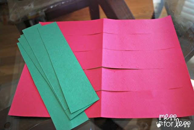 paper place mat