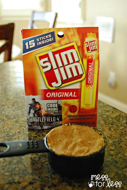slim jim bites #shop
