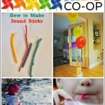 10 Science Activities for Kids from The Kids Weekly Co-Op