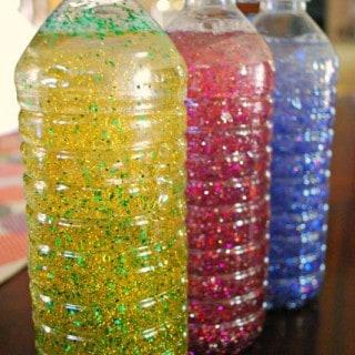 Calming Bottles