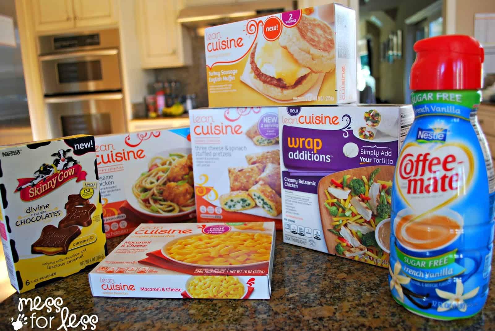 Nestle Products #WowThatsGood #cbias #shop