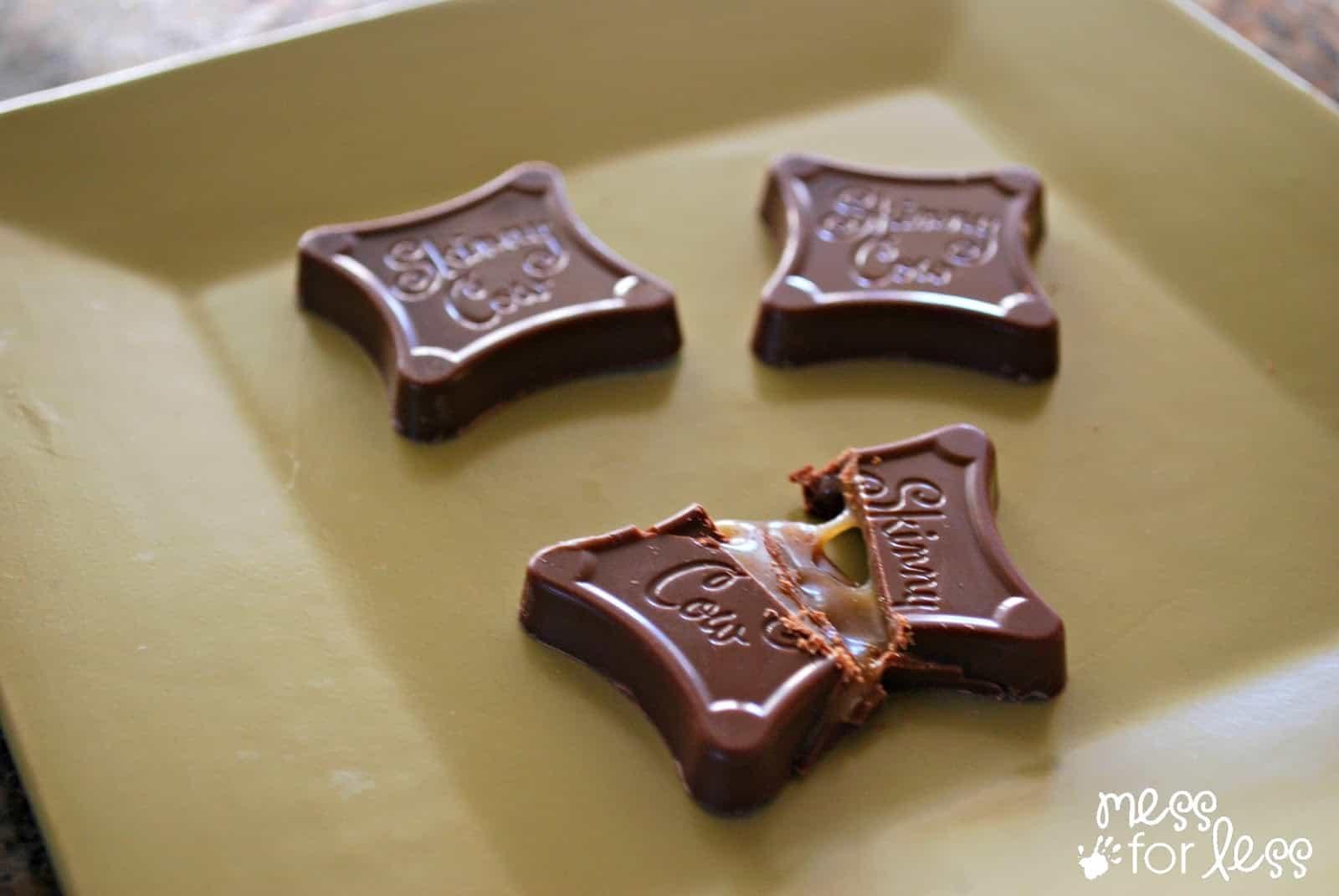 Skinny Cow Divine Chocolates #WowThatsGood #shop #cbias