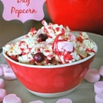 Valentine's Day Popcorn – Food Fun Friday