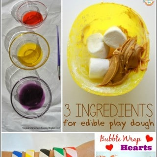 10 Things to Make with Kids from the Kids Weekly Co-Op Link Party