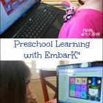 EmbarK12 Online: Over 800 Online Learning Activities for Early Learners – Enter to Win!