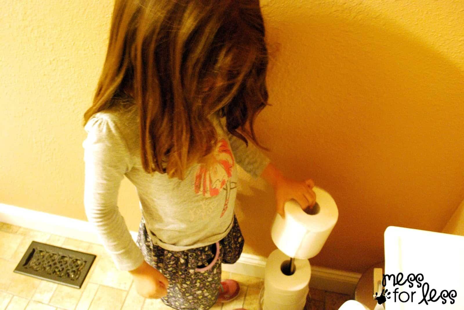 Clean care toilet paper #CtnlCareRoutine #PMedia #sponsored