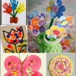 10 Flower Activities from The Kids Weekly Co-Op