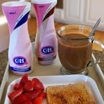 Have a Frenzy Free Morning with C&H® Sugar – Plus a Giveaway