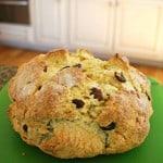 Irish Soda Bread Recipe – Food Fun Friday