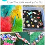 13 Spring Activities for Kids from The Kids Weekly Co-Op