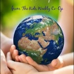 12 Activities for Earth Day from The Kids Weekly Co-Op