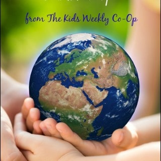 12 Earth Day Activities for Kids