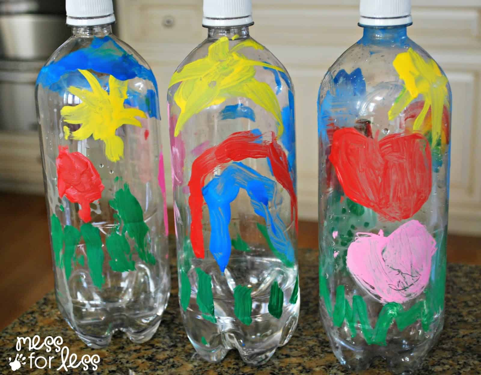 Best Paint For Painting Glass Jars