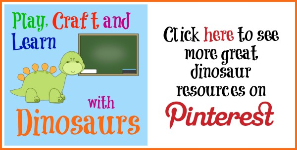 Dinosaurs on Pinterest
