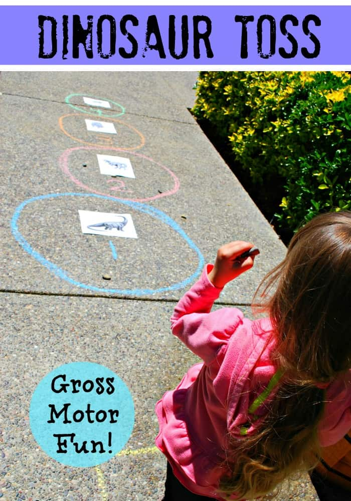 12 Gross Motor Activities Mess For Less