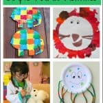 10 Simple Animal Activities from The Kids Weekly Co-Op