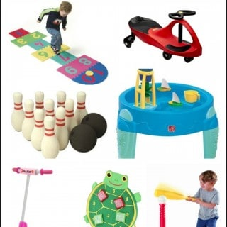 The 20 Best Outdoor Toys for Summer