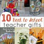 10 Back To School Teacher Gifts Teachers Really Need