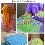 7 Easy Slime Recipes from The Kids Weekly Co-Op