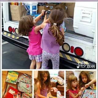 5 Ways to Teach Kids to Give Back