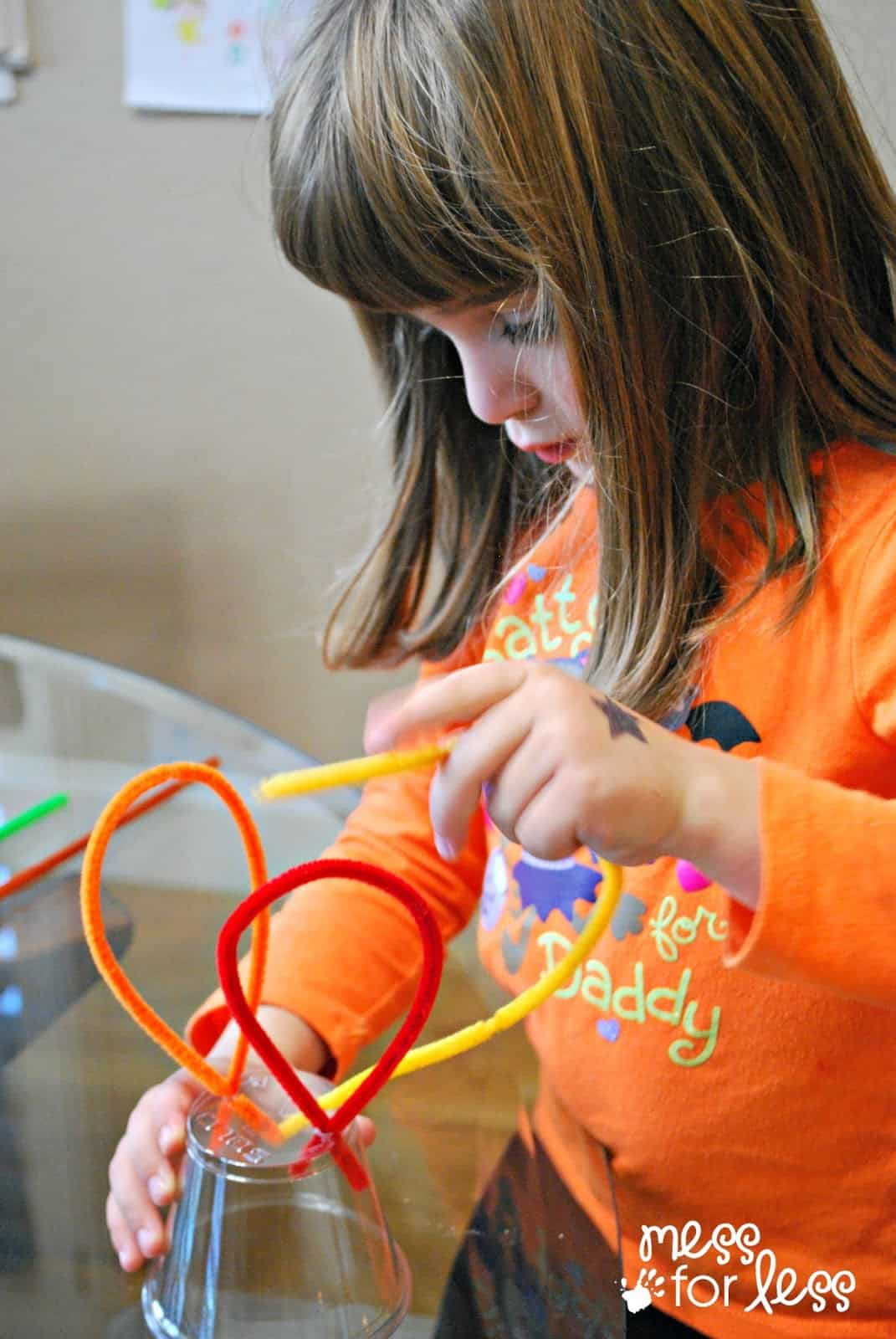 fine motor thanksgiving activity