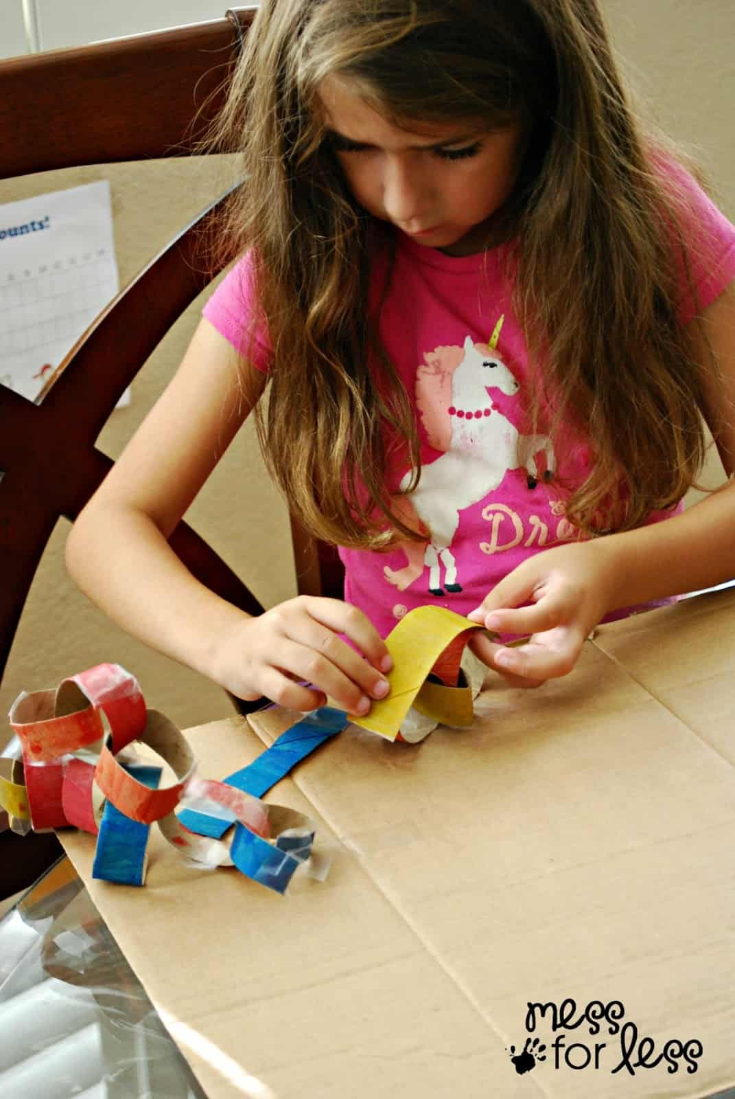 creating recycled art projects