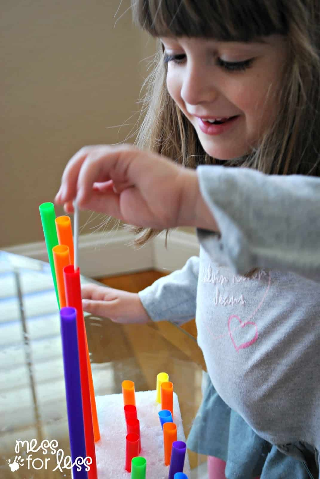 fine motor skills activity for preschoolers mess for less