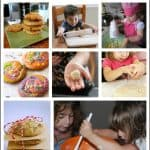 20 Cookies Kids Can Make – Food Fun Friday