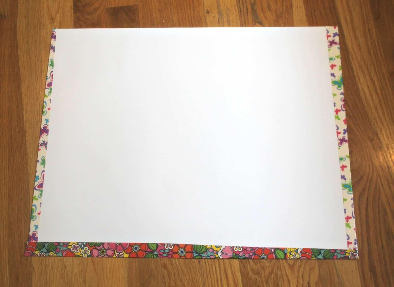 organization folder