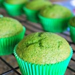Spinach Muffin Recipe - Food Fun Friday