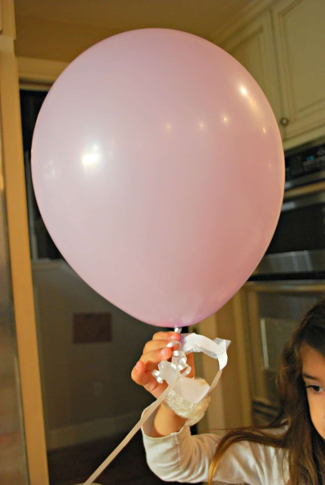 fun with helium balloons