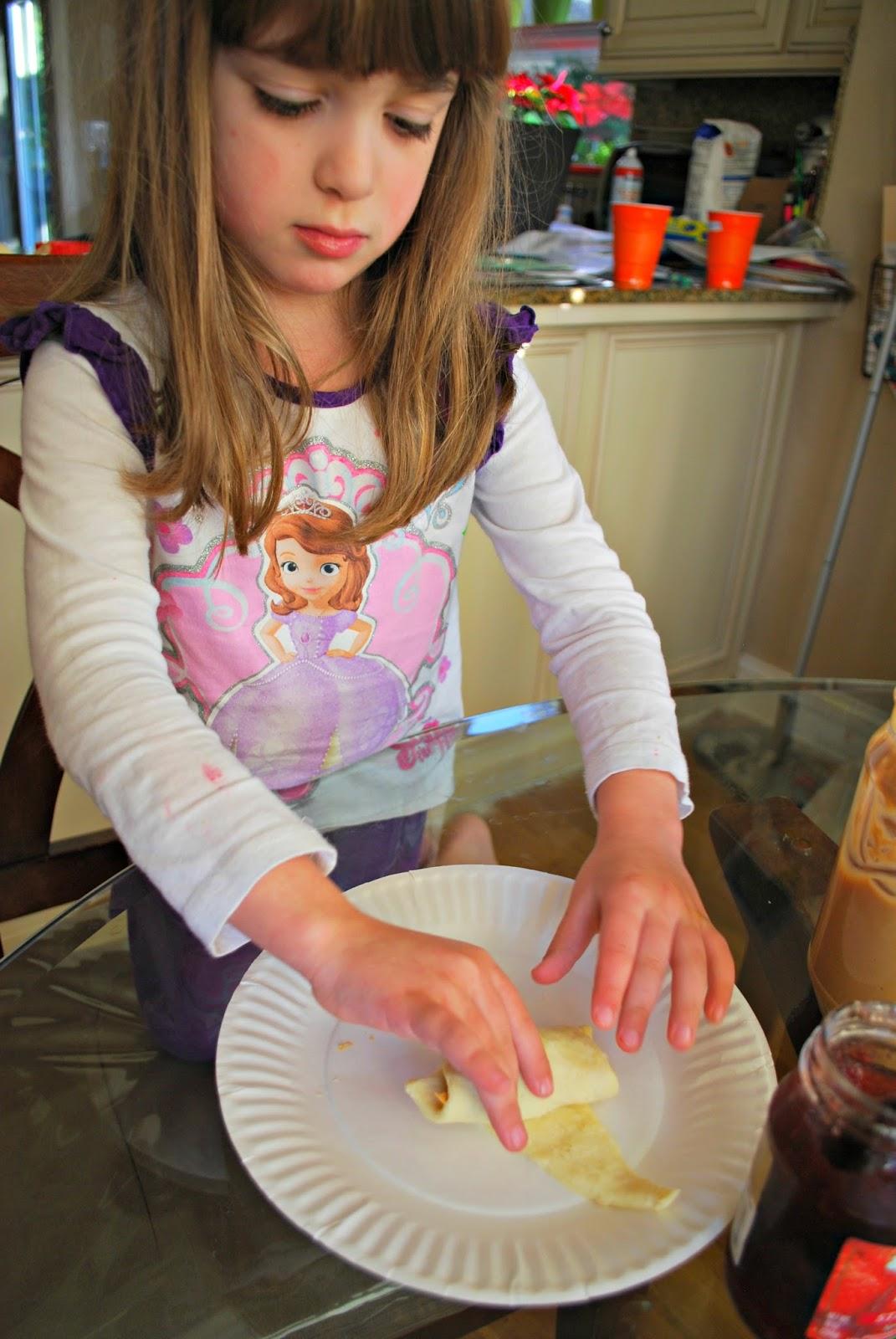 easy crescent roll recipes