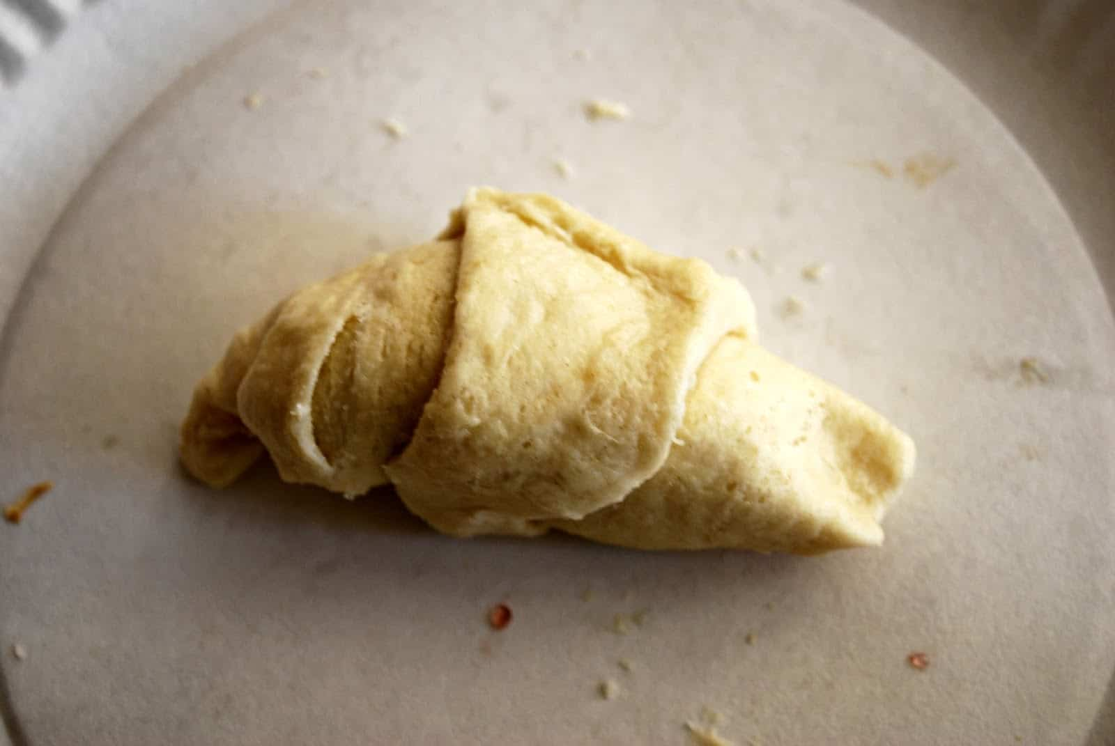 things to make with crescent rolls