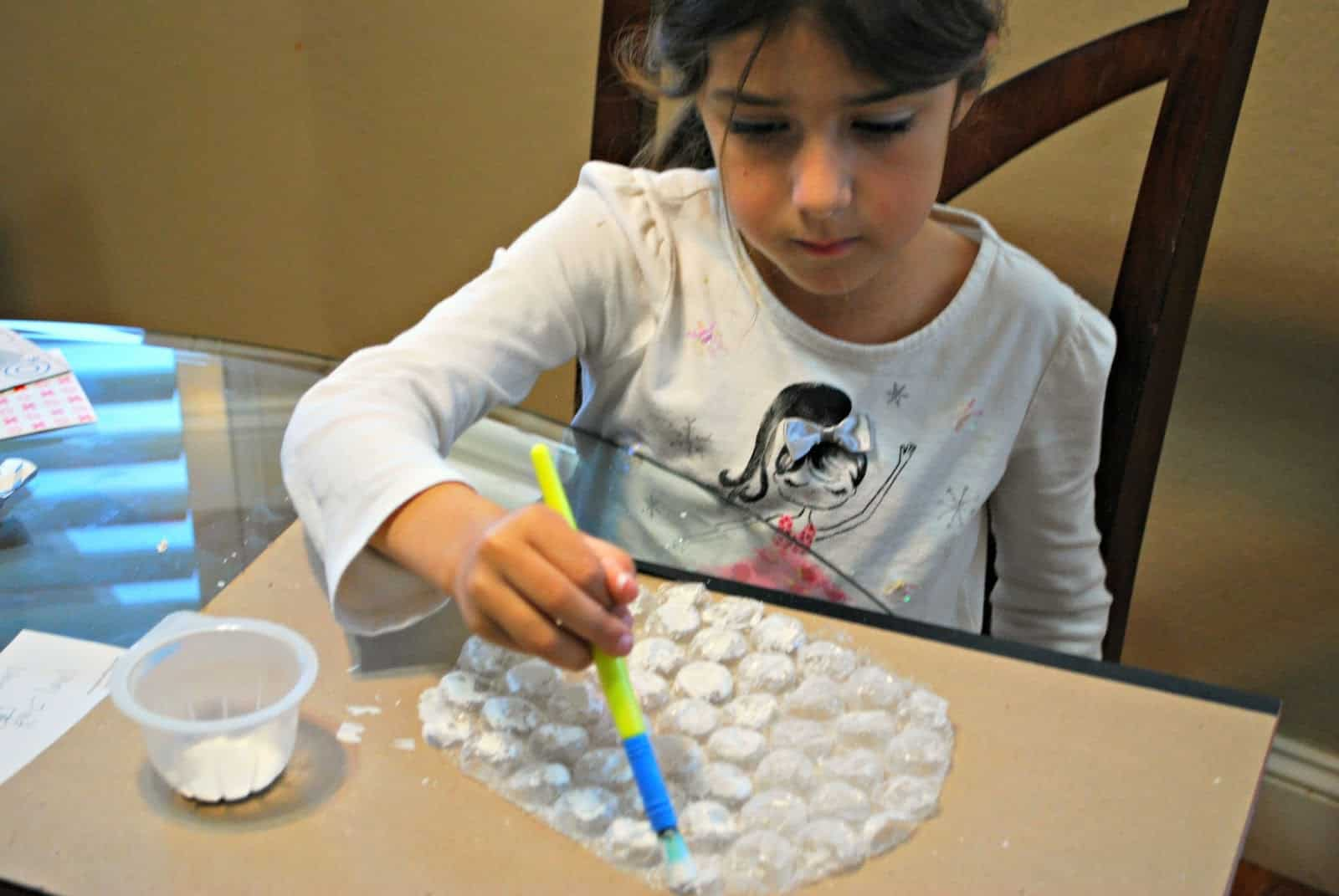 spring craft for kids
