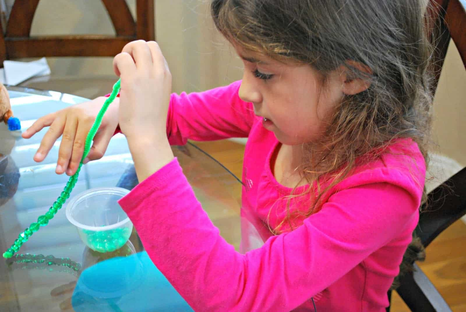 st patricks day fine motor activity